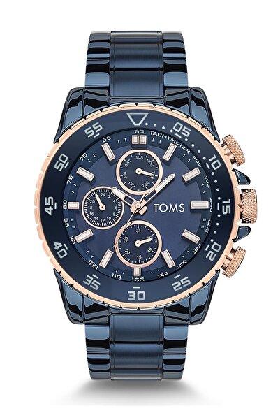 Toms Watch Tm1542a-908-t Erkek Kol Saati
