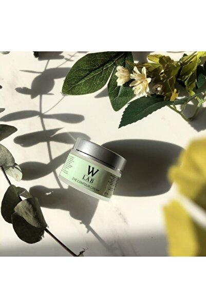 W-Lab Kozmetik W-lab Göz Çevresi Kremi