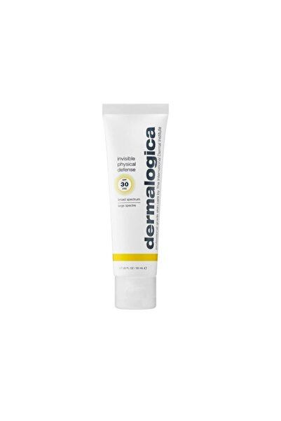 Dermalogica Invisible Physical Defence Spf30 50 ml
