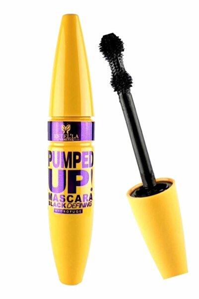 Estella Maskara - Pumped Up Mascara No : 1 8681788712310