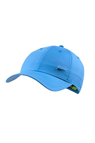 Nike Nsw H86 Metal Swoosh Cap Unisex Şapka