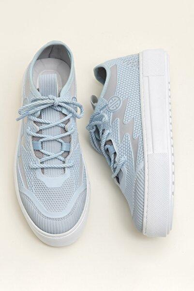 Elle Shoes MADHU Mavi Sneaker 20YTR6024