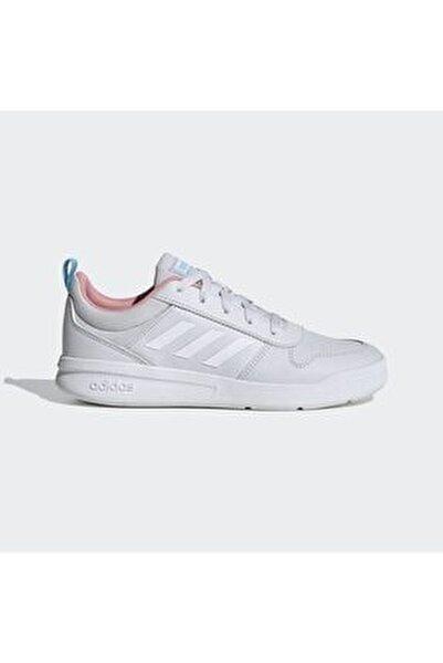 Unisex Beyaz Tensaurus Koşu Ayakkabısı