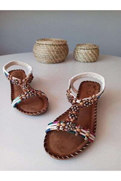 Guja Bayan 20y151-1 Sandalet