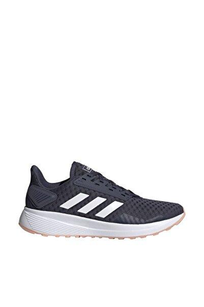 adidas Duramo 9 Kadın Lacivert Koşu Ayakkabısı EE8042