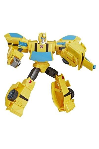 Trasnformers Cyberverse Dev Figür Bumblebee E1885-e3641