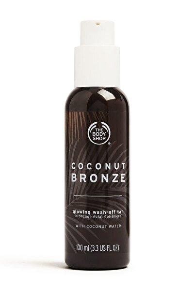 THE BODY SHOP Coconut Bronze Bronzlaştırıcı Sprey 100 ml 5028197893903