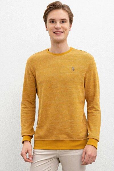 Erkek Sarı  Trıko U.s.polo Assn. 851629 0