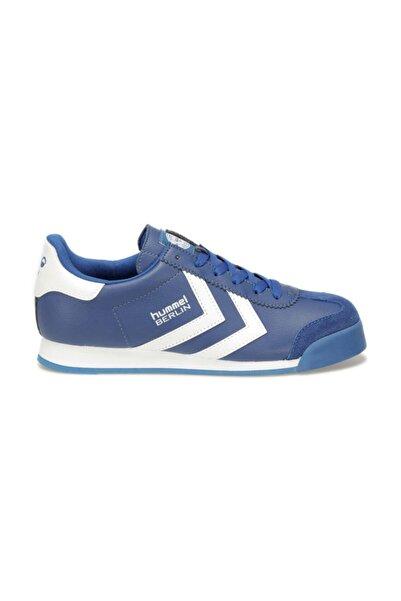 HUMMEL Berlin Sneaker Lacivert Erkek Sneaker Ayakkabı 100433129