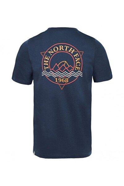 THE NORTH FACE Ridge Tee Erkek T-Shirt - T93L3HH2G