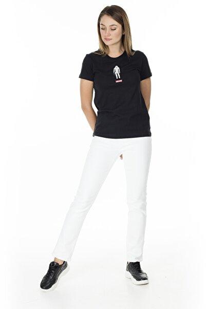 Levi's Kadın Star Wars T-Shirt 17369-0907