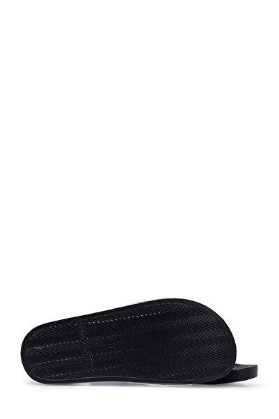 U.s. Polo Assn. Kadın Terlik Neat Gümüş-Siyah 20S2800NEAT