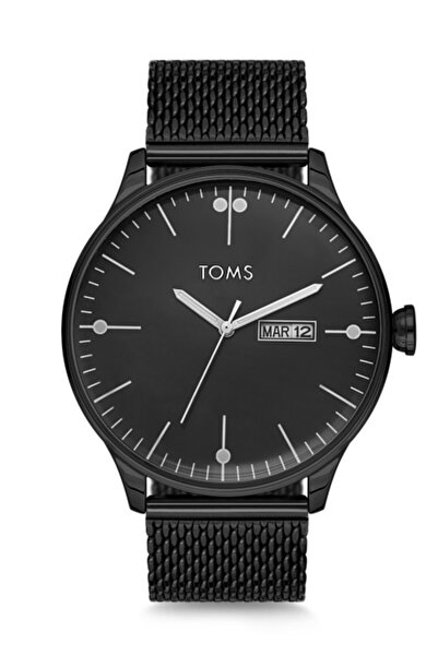 Toms T11017c-1019-g Erkek Kol Saati