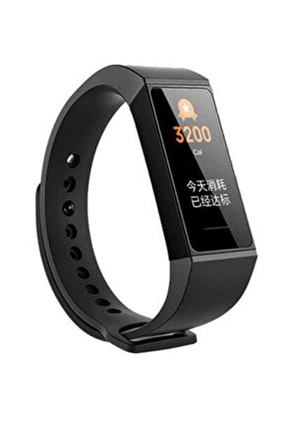 """Mi Band 4 C 4c Akıllı Bileklik Spor Izci 1.08 """"renkli Ekran Kalp Hızı Monitörü Bt5.0 Usb Şarj"""