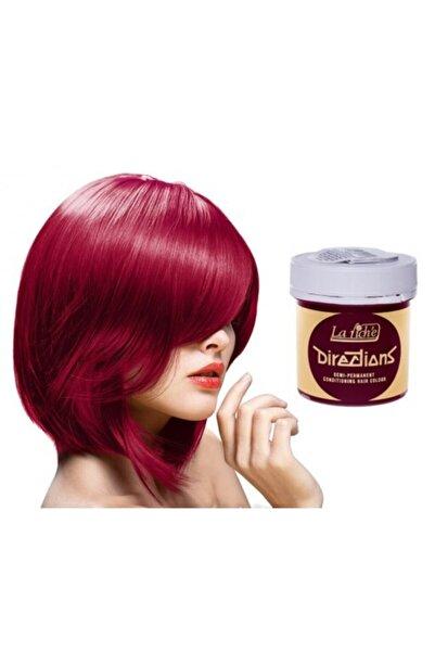Rose Red Saç Boyası 88 Ml