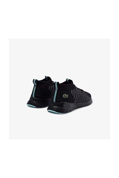 Lt Fit-Flex 120 1 Sfa Kadın Siyah - Açık Yeşil Sneaker 739SFA0003