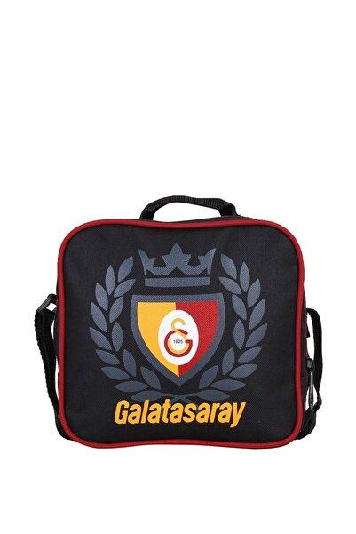 Galatasaray Unisex Arma Baskılı Beslenme Çantası 96220