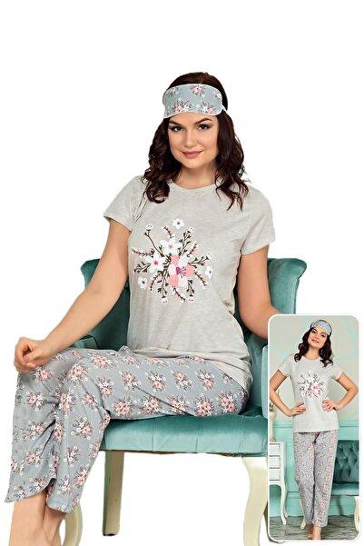 walkie Bloom Pijama Takımı