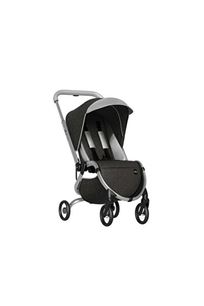Mima Zigi Bebek Arabası Charcoal Rating
