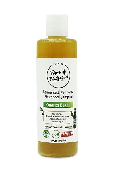 Fermente Mutfağım Fermente Şampuan