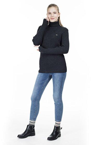 Kadın Kazak G082SZ0TK.000.834311