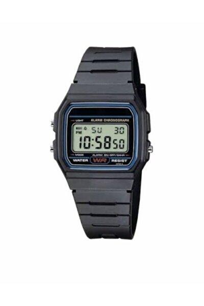 CMT Alarmlı Kronometre Işıklı Safak Sayar Retro Saat