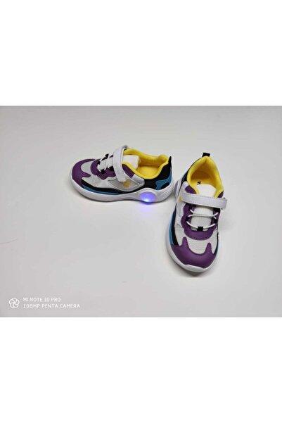 Vicco Yoda Phylon Işıklı Spor Ayakkabı