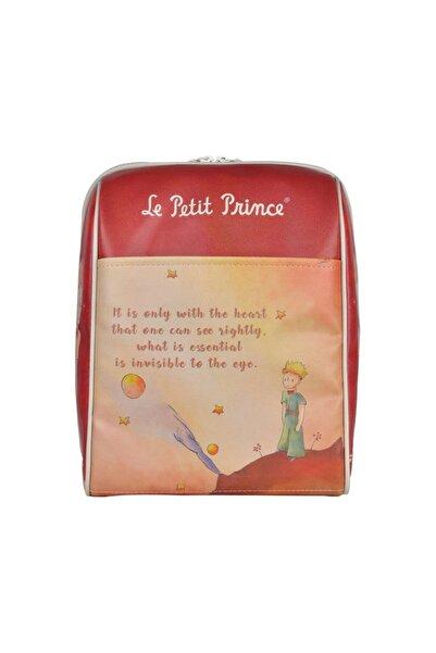 Dogo Invisible To The Eye Le Petit Prince Kadın Günlük Sırt Çantası