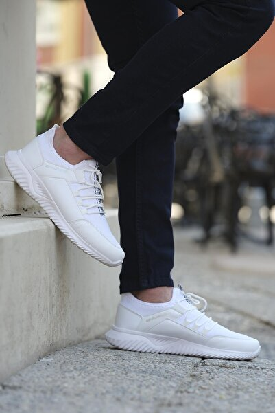 Oksit Plar Air Erkek Sneaker