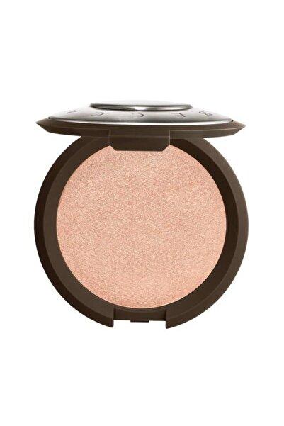 Becca Design Concept Shimmering Skin Perfector Pressed Highlighter - Rose Quartz 9331137023275