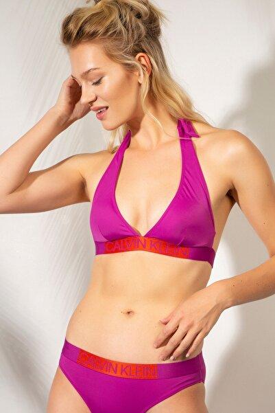 Mor Bikini Üst 503412150
