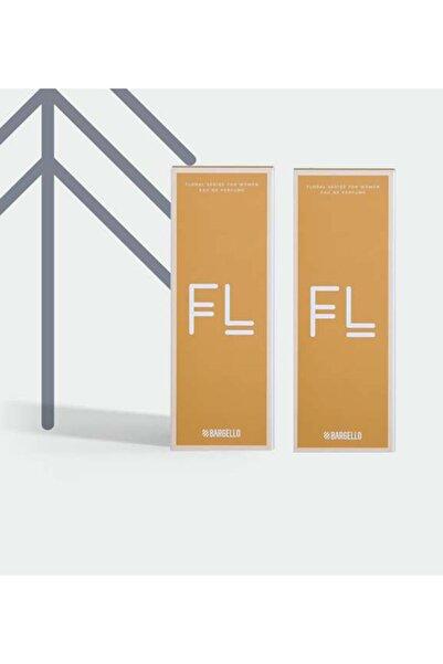 Kadın Parfüm 383 Floral 50 ml Edp 2 Adet