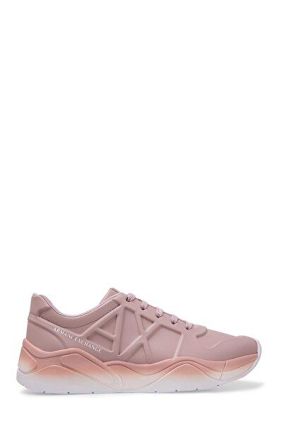 Armani Exchange Kadın Ayakkabı Xdx036 Xv304 00318