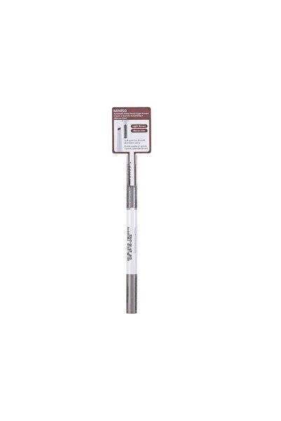 Miniso Otomatik Kaş Kalemi (Açık Kahve)