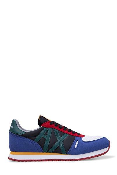 Armani Exchange Saks Erkek Sneaker XUX017 XV028 A500