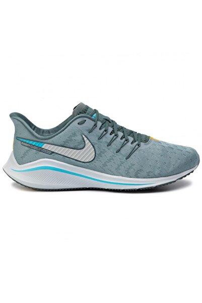 Nike Air Zoom Vomero 14 Ah7857 002 Unisex Koşu Ayakkabısı Açık Yeşil-40