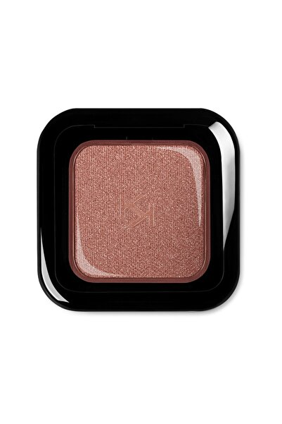 KIKO Parlak Göz Farı - Magnetic Storm Eyeshadow 03 Light Brown