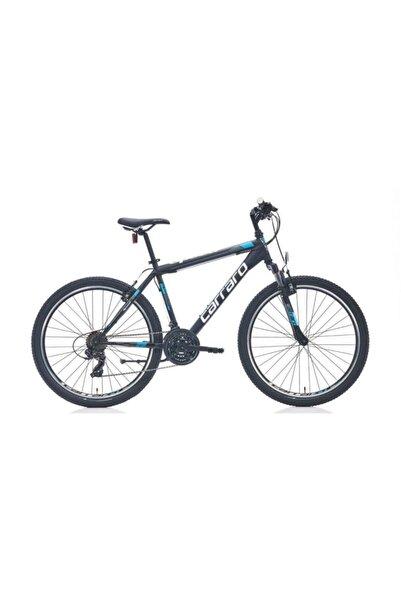 Speed 260 V 26 Jant 21 Vites Ön Amort. Dağ Bisikleti Siyah Yeşil