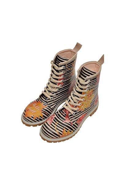 Dogo Hello Fall / Long Boots Kadin Bot