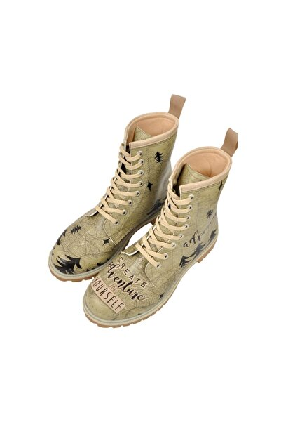 Dogo Create Adventure For Yourself / Long Boots Kadin Bot