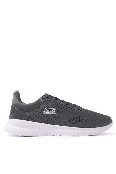 Slazenger Mexıcan Koşu & Yürüyüş Erkek Ayakkabı K.gri
