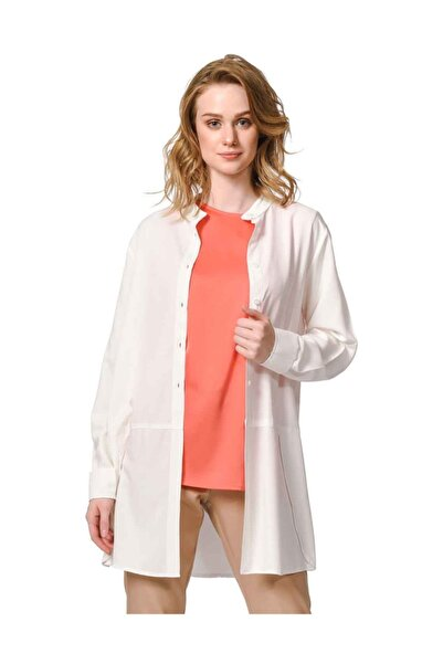 Mizalle Kadın Nar Çiçeği Askılı Saten Kolsuz Bluz 19YGMZL1012022