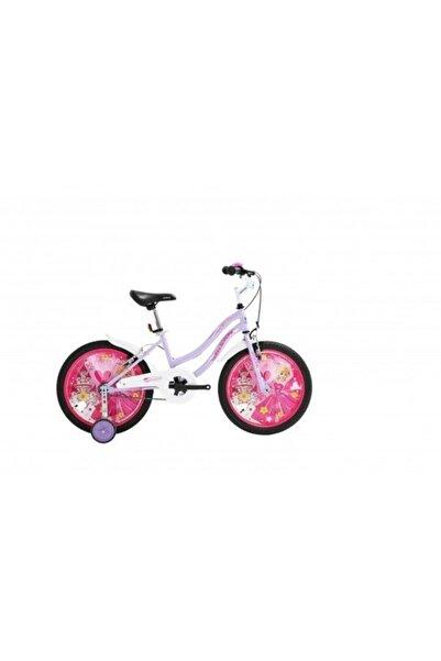 Kds 2300 Kız Çocuk Bisikleti V 20 Jant Vitessiz