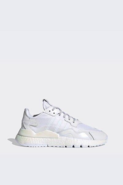 adidas Kadın Günlük Spor Ayakkabı Nite Jogger W Eg8849