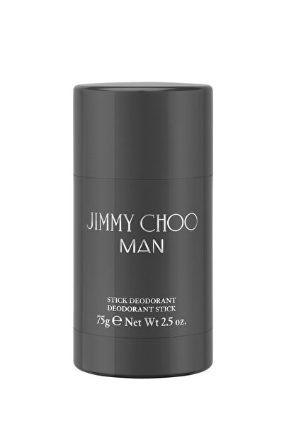 Jimmy Choo Man Deo Stick Edt 75 ml Erkek Parfüm 3386460064194