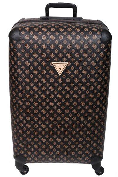 Guess Unisex Renkli Valiz & Bavul P7452948