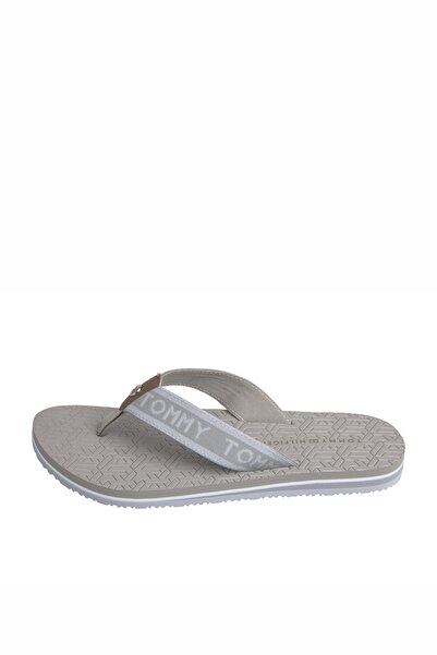 Tommy Hilfiger TH Embossed Flat Beach Sandal FW0FW04805
