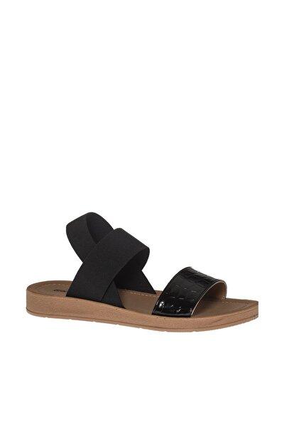 Graceland Deichmann Siyah Kadın Sandalet 12102007