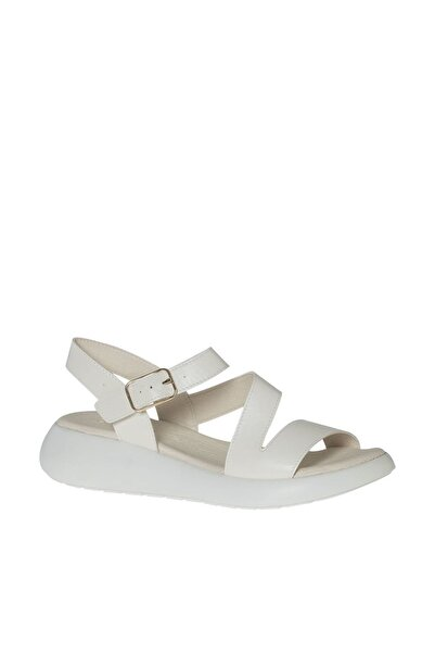 Catwalk Deichmann Beyaz Kadın Sandalet 12202937