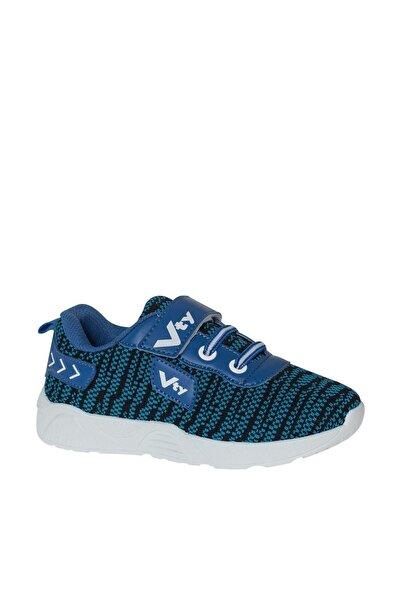 Victory Deichmann Mavi Unisex Bantlı Ayakkabı 14122077